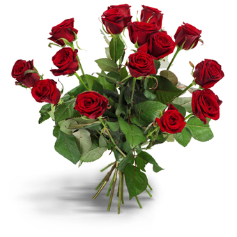 roser røde
